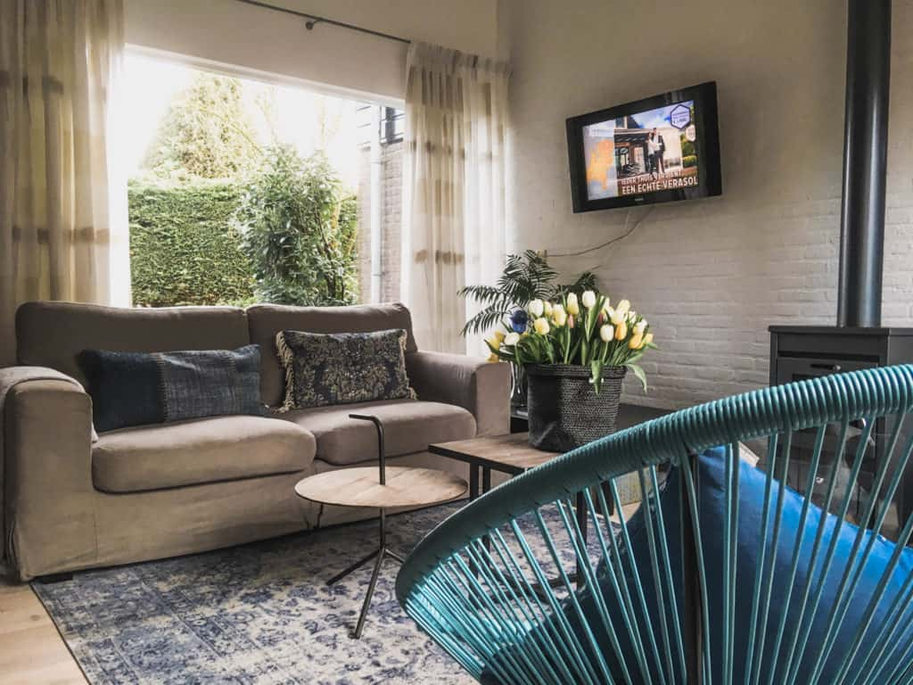 Vakantiehuis met vintage accenten-salon-zoom