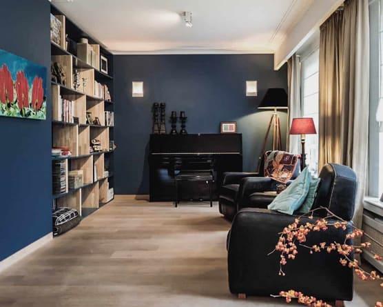 villa in belgie - cover